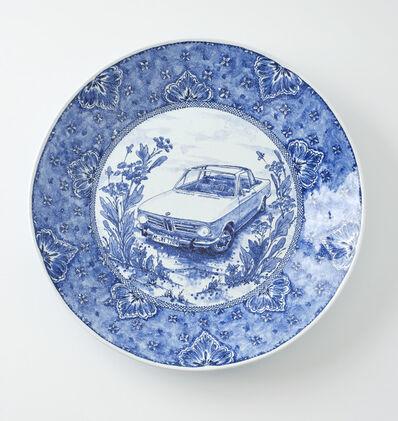 Daniel Kruger, 'Platter', 1999