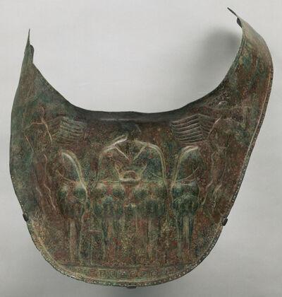 'Breastplate', ca. 480 BCE