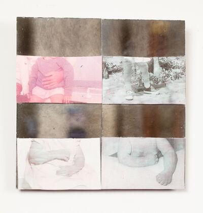 Karen Gibbons, 'Mirror piece', 2012