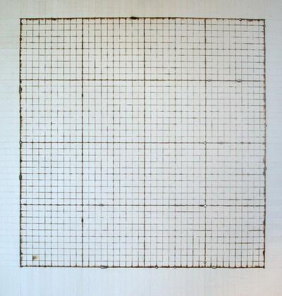 Toni Davey, 'Graph', 2009