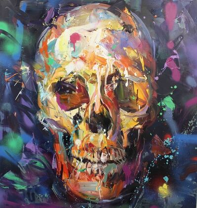 Paul Wright, 'Calavera', 2018