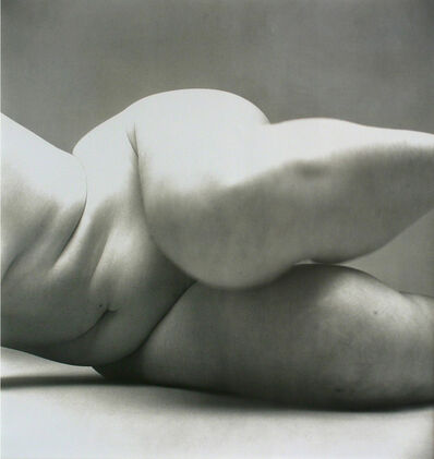 Irving Penn, 'Nude No. 57', 1949-1950