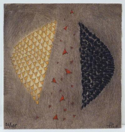 Arthur Luiz Piza, ' Voeux d'Antan', 1982