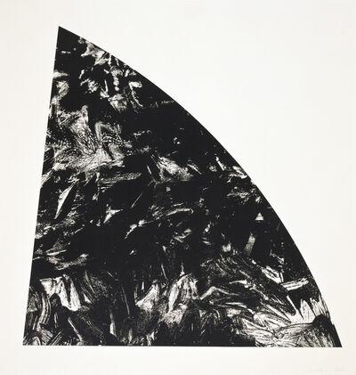 Ellsworth Kelly, 'Baie Rouge State I', 1984