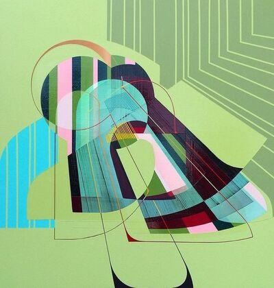Alex Couwenberg, 'Sugar Coast'