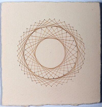 Gökçen Dilek Acay, 'Shaping DNA', 2014