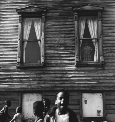 Milton Rogovin, 'Untitled (East Side)', 1961-1963