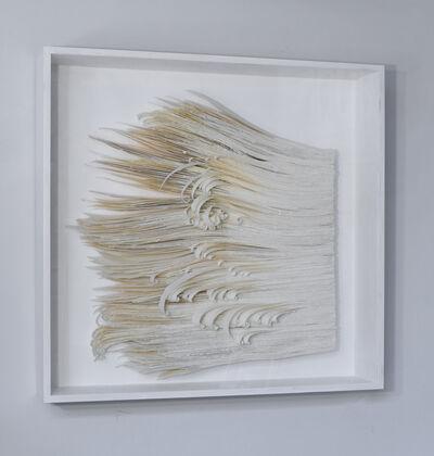 Angela Glajcar, 'Paperwall 2018-002', 2018