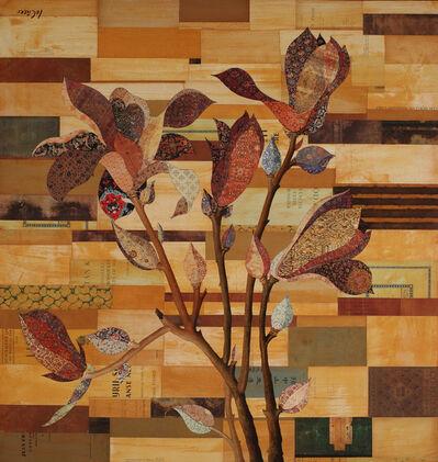 Patrick LoCicero, 'Magnolia Tapestry', 2018