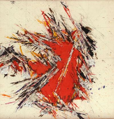 Sandro Martini, 'Quantità sensaga', 2007