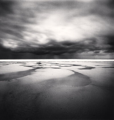 Michael Kenna, 'Early Morning Storm, Calais, Pas-de-Calais, France', 1998