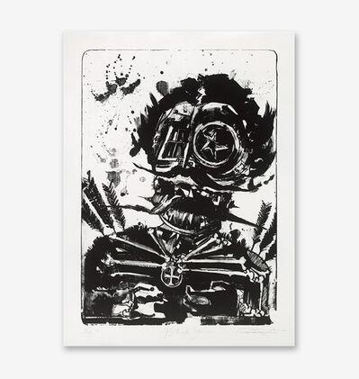 RETNA, 'Blackstone ', 2017