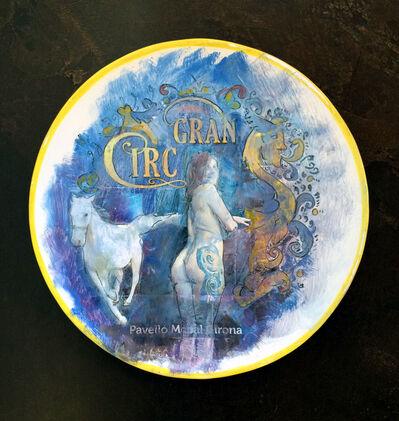 S.R. Jones, 'Gran Circ', 2015