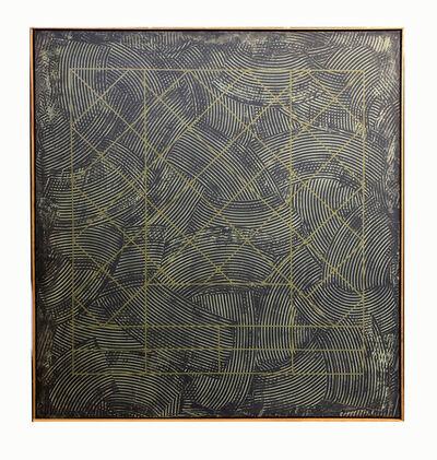Duayne Hatchett, 'Equilibrium ', 1990