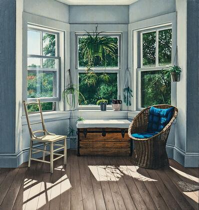 Scott Prior, 'Bay Window'