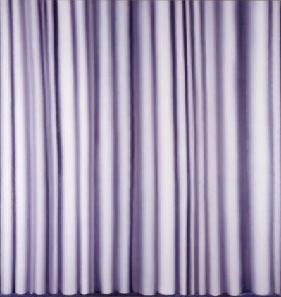 Gerhard Richter, 'Vorhang', 2012