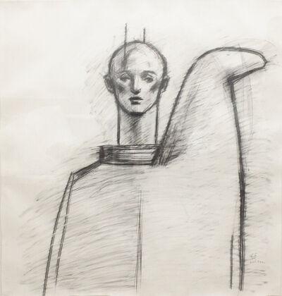 Katsura Funakoshi, 'DR0128', 2001