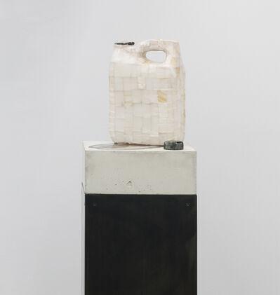 Théo Mercier, 'Déjeuner sous l'herbe (Total)', 2020