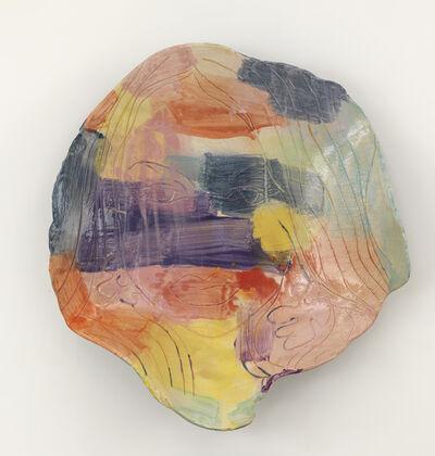 Ghada Amer, 'Homage à Gauguin', 2014