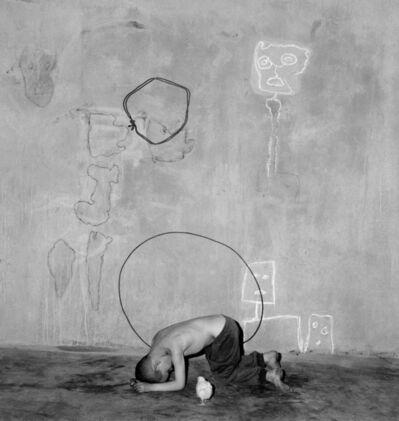 Roger Ballen, 'Invitation', 2003