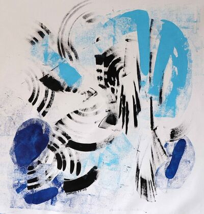 Santhosh C H, 'Abstract 51', 2018
