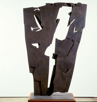 Pietro Consagra, 'Racconto del Demonio No. 3', 1962