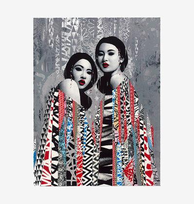 HUSH, 'Duality (Silver Edition)', 2018