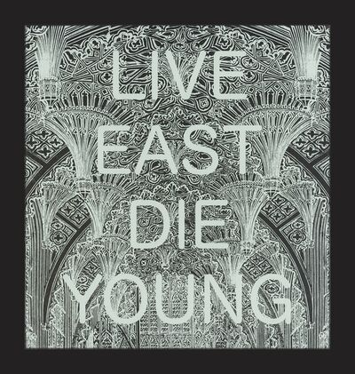 Pure Evil, 'Live East Die Young', 2008