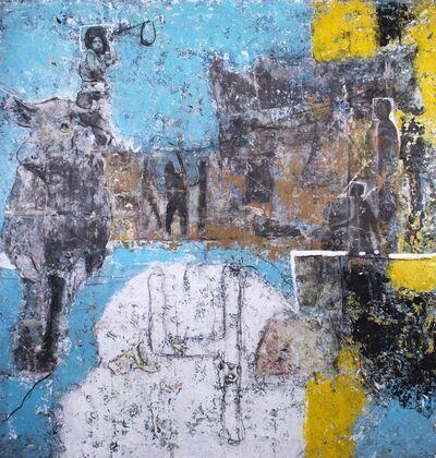 Kaloki Nyamai, 'Kavilingi (Whistle Blower)', 2018