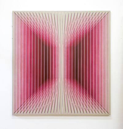 Daniel Mullen, '5000', 2019