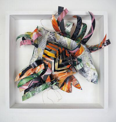 Christina Massey, 'Artisanal M', 2017