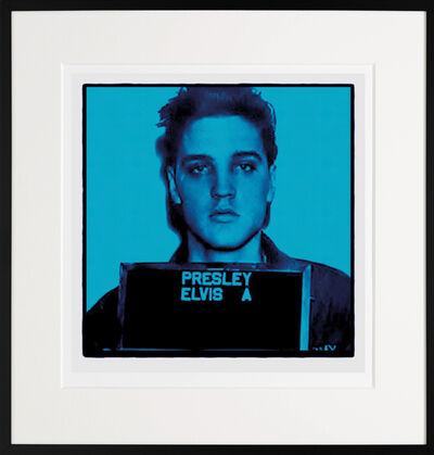 Louis Sidoli, 'Elvis II', 2011