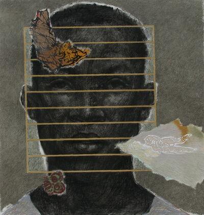 Richard T Smith, 'Ancestral Jargon ', ca. 2008