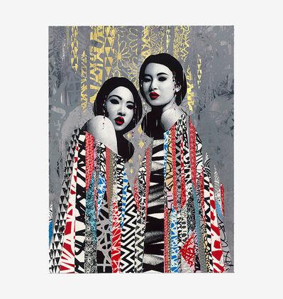 HUSH, 'Duality (Gold Edition)', 2018