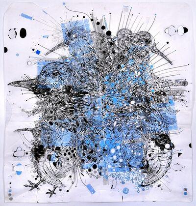 Reed Anderson, 'Cloudsplitter', 2009