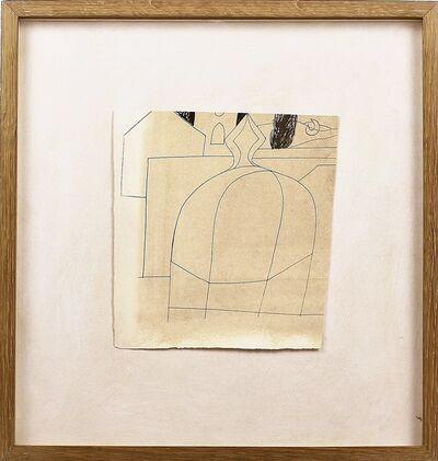 Ben Nicholson, 'Lucca 1965', 1965