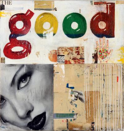 Greg Miller, 'GOOD', 2019