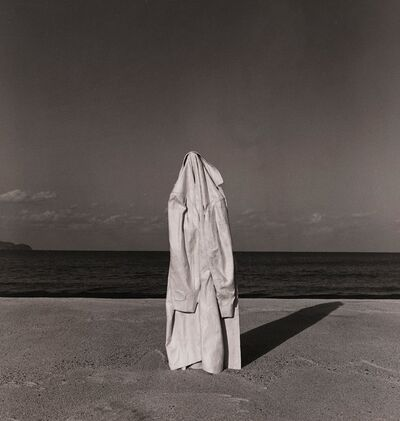 Shoji Ueda, 'Dune', 1986