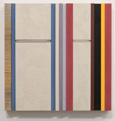 Pascal Pierme, 'Tous Les Chemins 4', 2020