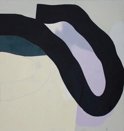 Marcelyn McNeil, 'Slow Turn', 2015