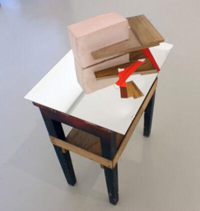 Pello Irazu, 'Nowhere land', 2012