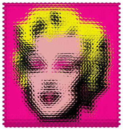 Fabián Ugalde, 'Expanded Warhol (PINK)', 2016