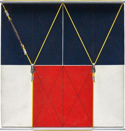Gianfranco Pardi, 'Architectura', 1973