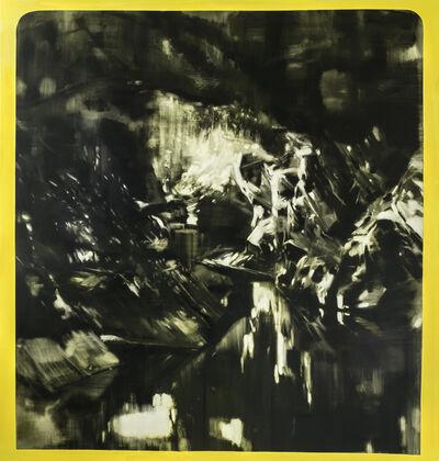 Greet Van Autgaerden, 'Fenton #2', 2016