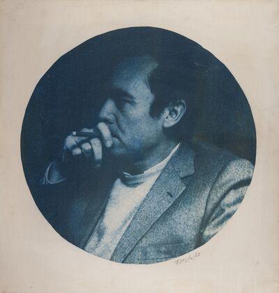 Mimmo Rotella, 'BOB CALLE', 1967