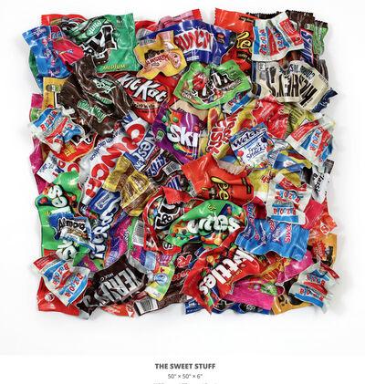 Paul Rousso, 'The Sweet Stuff ', 2018