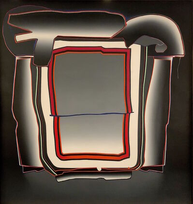 Deborah Remington, 'Trent', 1973