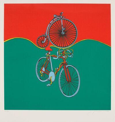 Jack Brusca, 'Progression', 1978