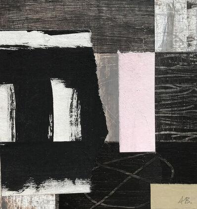 Alfons Bytautas, 'Waiting', 2021