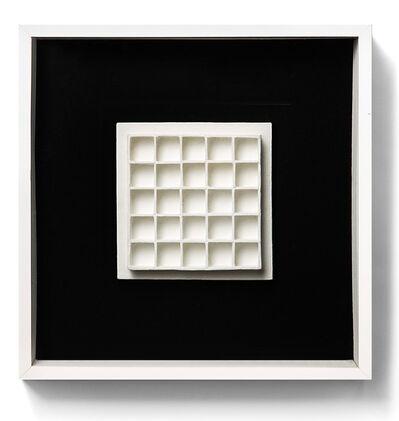 Jan Schoonhoven, 'R 70 -14', 1970